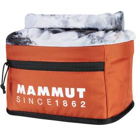 Mammut Boulder Chalk Bag, pepper